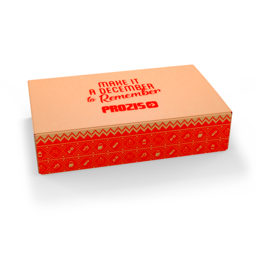 Make It a December to Remember Gift Box 2