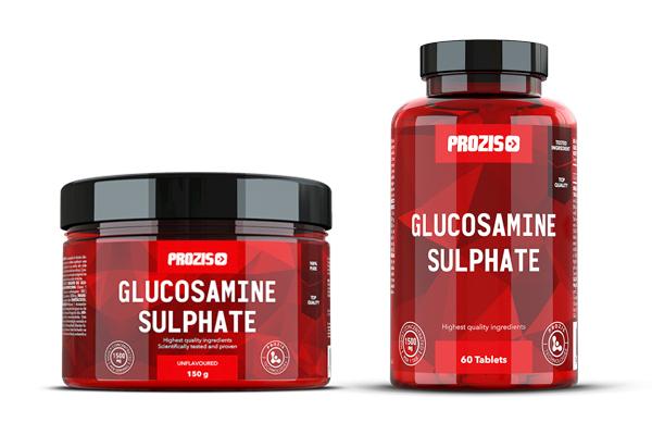 Glucosamina prozis