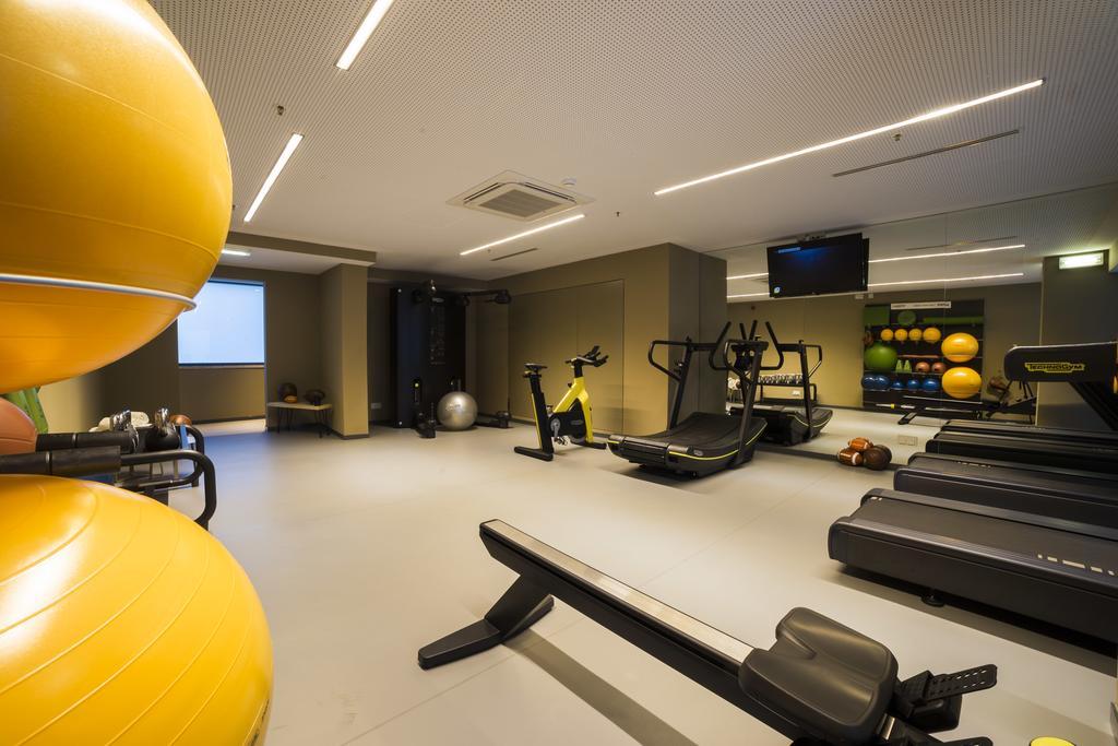 Algarve tem um novo hotel dedicado à vida saudável