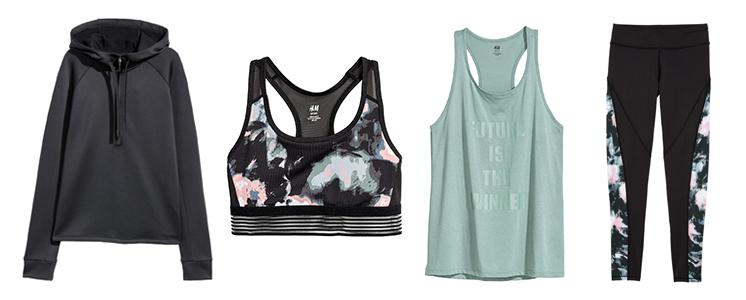 Nova coleção H&M