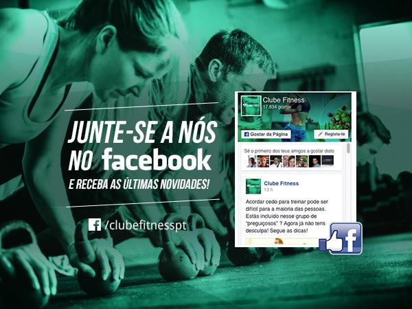 Oferta Exclusiva Clube Fitness